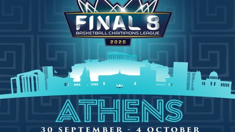 Basketball Champions League: Οι διαιτητές του final-8 στο ΟΑΚΑ