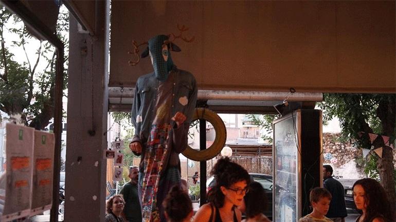Αλλάγες στο 8ο Φεστιβάλ Χειροποίητου και Ανακυκλώσιμου Θεάτρου της Fabrica Athens
