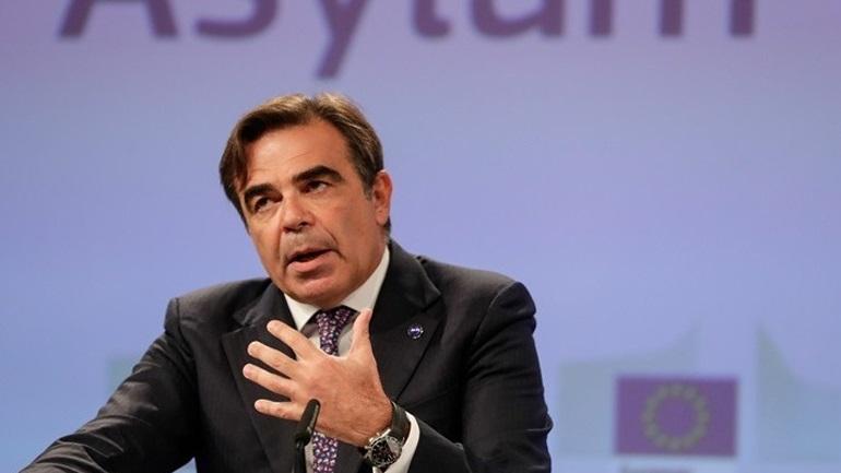 M. Σχοινάς: Ιστορική η Συμφωνία για τη Μετανάστευση και το Άσυλο