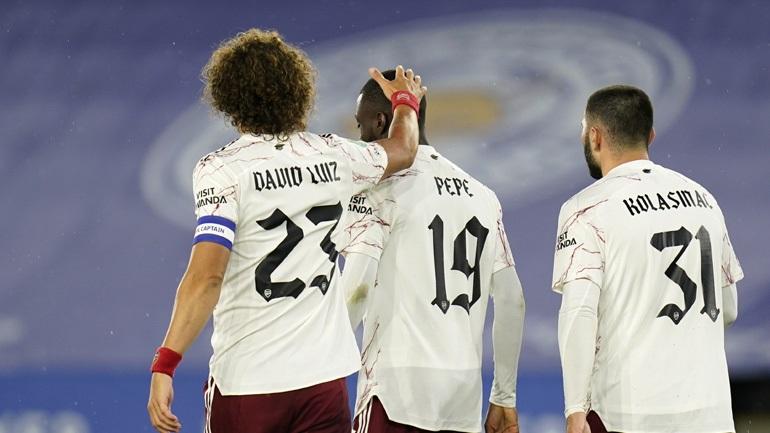 League Cup: Πρόκριση για την Άρσεναλ, 2-0 τη Λέστερ