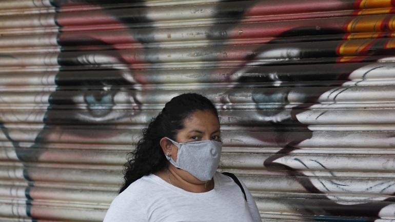 Covid-19: Ξεπέρασαν τους 74.000 οι θάνατοι στο Μεξικό