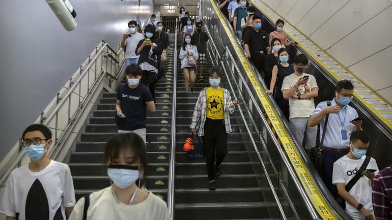 Επτά νέα κρούσματα κορωνοϊού στην Κίνα