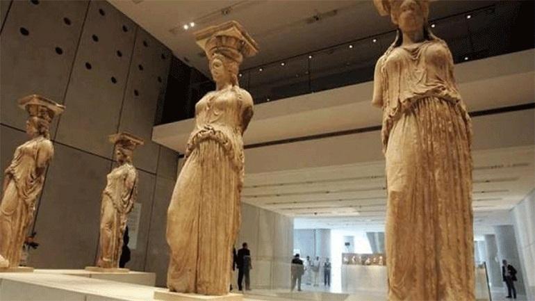 Ελεύθερη η είσοδος σε αρχαιολογικούς χώρους και μουσεία στις 26-27 Σεπτεμβρίου