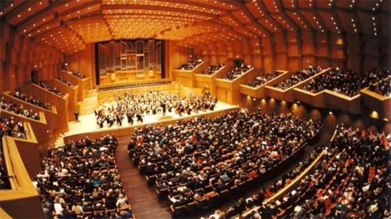 Μέγαρο Μουσικής Αθηνών: Το ετήσιο πρόγραμμα εκδηλώσεων