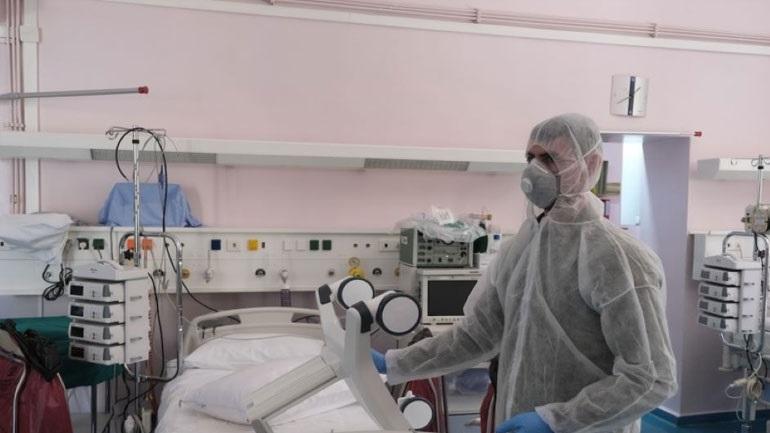 Στους 362 οι νεκροί από κορωνοϊό στη χώρα μας - Κατέληξαν πέντε ασθενείς