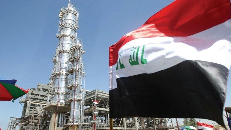 Επιστρέφει το ιρακινό πετρέλαιο