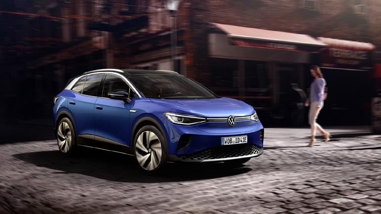Το πρώτο ηλεκτρικό SUV της Volkswagen