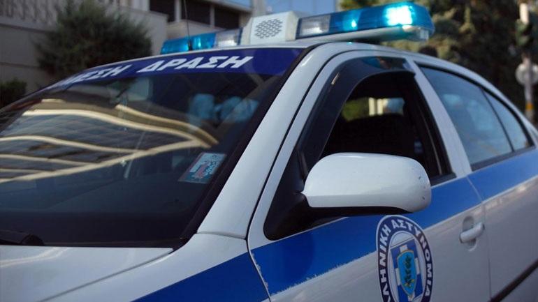 Χειροπέδες σε τέσσερα άτομα για την κλοπή χρηματοκιβωτίου από υποκατάστημα ΕΛΤΑ στο Διακοπτό