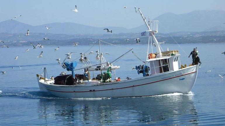Ο ελληνικός αλιευτικός στόλος, οι ψαράδες και οι ψαριές