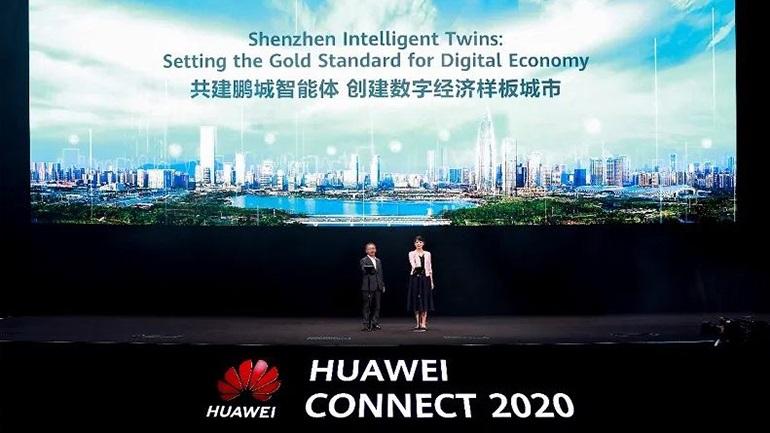 Huawei: «Μοναδικές ευκαιρίες στους τομείς Συνδεσιμότητας, Cloud, AI, Computing και Βιομηχανικών Εφαρμογών»