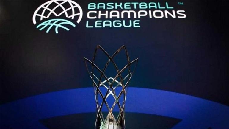 Basketball Champions League: Άλλαξε το format της κανονικής περιόδου