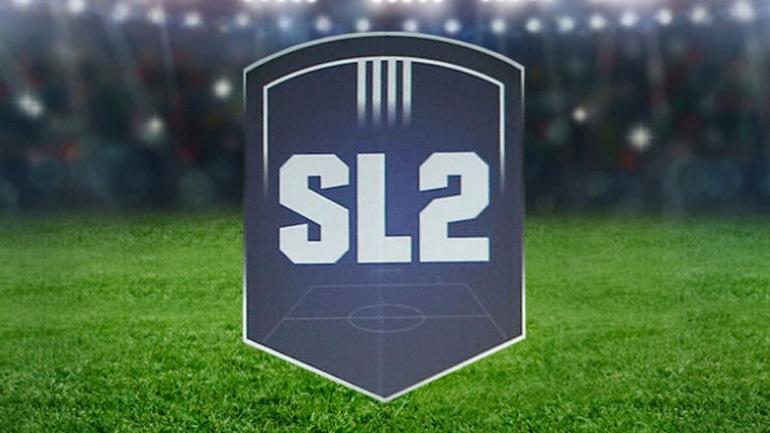 Super League 2: Η κλήρωση της περιόδου 2020-21