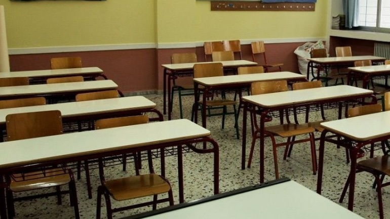 Ύποπτο κρούσμα κορωνοϊού σε σχολείο στο Πευκοχώρι Χαλκιδικής