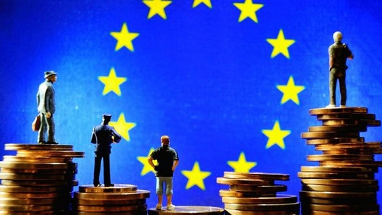 Ευρωζώνη: Με υψηλό ρυθμό αύξησης συνεχίστηκαν τον Αύγουστο οι χορηγήσεις δανείων και οι τραπεζικές καταθέσεις