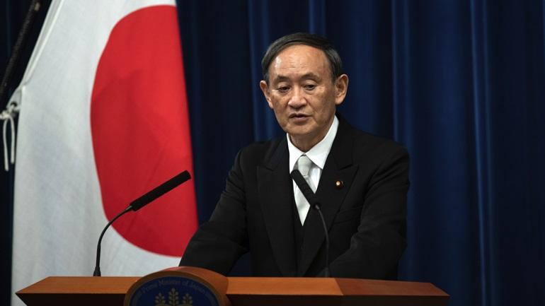 Σούγκα: Η Ιαπωνία είναι αποφασισμένη να φιλοξενήσει τους Ολυμπιακούς Αγώνες του Τόκιο το 2021