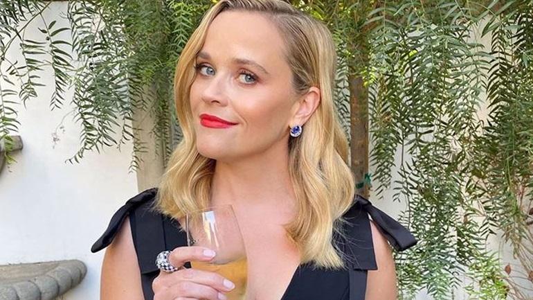 Βήμα - βήμα το μακιγιάζ της Reese Witherspoon στα Emmys 2020