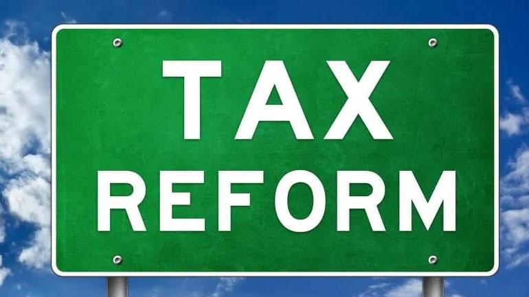 Alpha Bank: Εκ νέου επίκαιρη και επείγουσα η μεταρρύθμιση του φορολογικού συστήματος