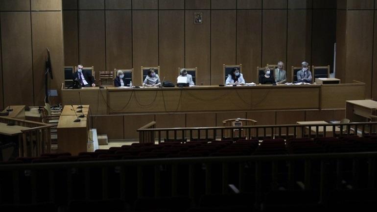 Ψήφισμα του δημοτικού συμβουλίου του Δήμου Αθηναίων για τη δίκη της Χρυσής Αυγής