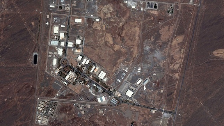 Ιράν: Πρόσβαση των επιθεωρητών της Διεθνούς Υπηρεσίας Ατομικής Ενέργειας σε δεύτερη πυρηνική εγκατάσταση