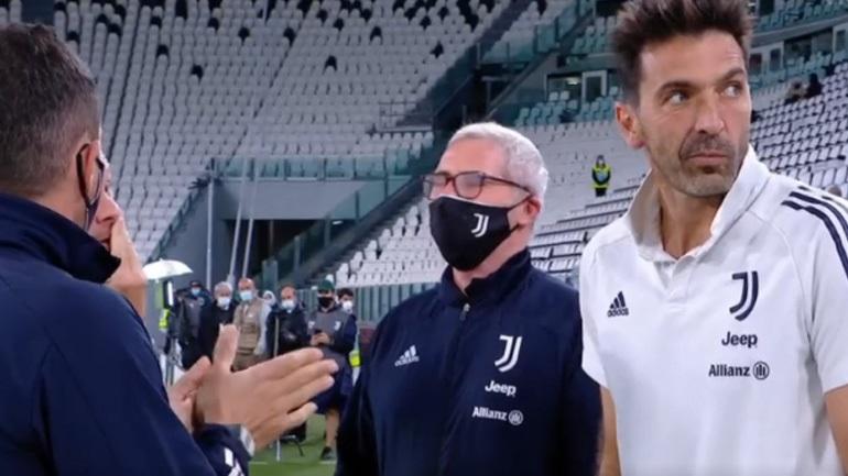 Ιταλία: Δεν πήγε στο Tορίνο η Νάπολι, παίρνει το ματς στα χαρτιά η Γιουβέντους