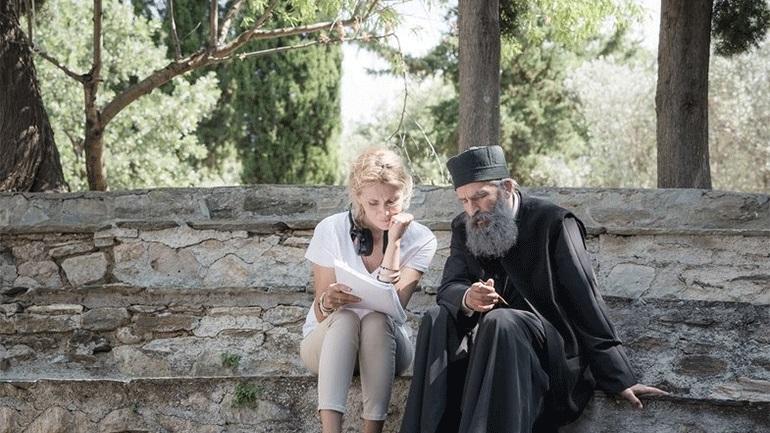 Ολοκληρώθηκαν τα γυρίσματα της ταινίας για τον Άγιο Νεκτάριο, «Ο Άνθρωπος του Θεού»