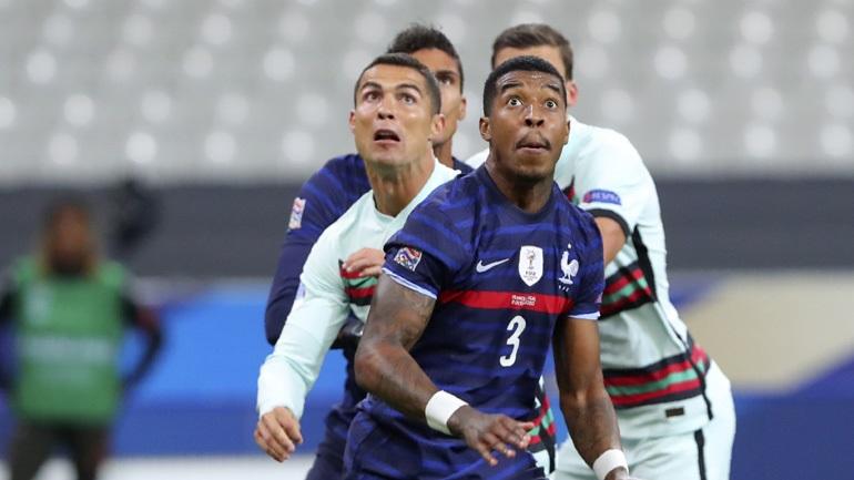 Nations League: Χωρίς νικητή το ντέρμπι στο Παρίσι, Γαλλία-Πορτογαλία 0-0