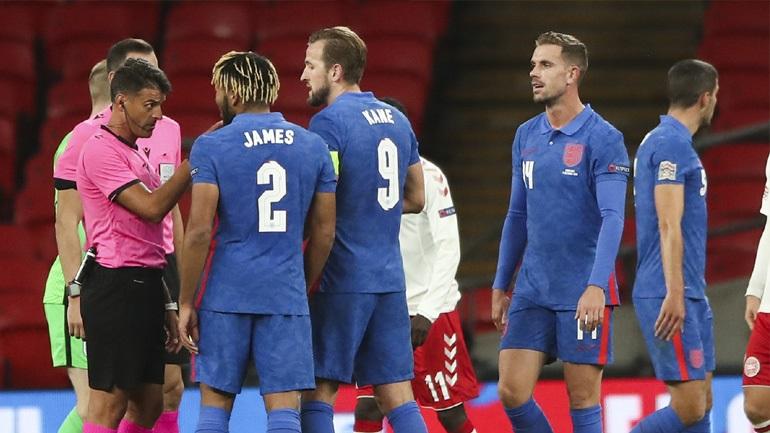 Nations League: Πρώτη ήττα για την Αγγλία, συνέχισαν με νίκες Γαλλία και Πορτογαλία