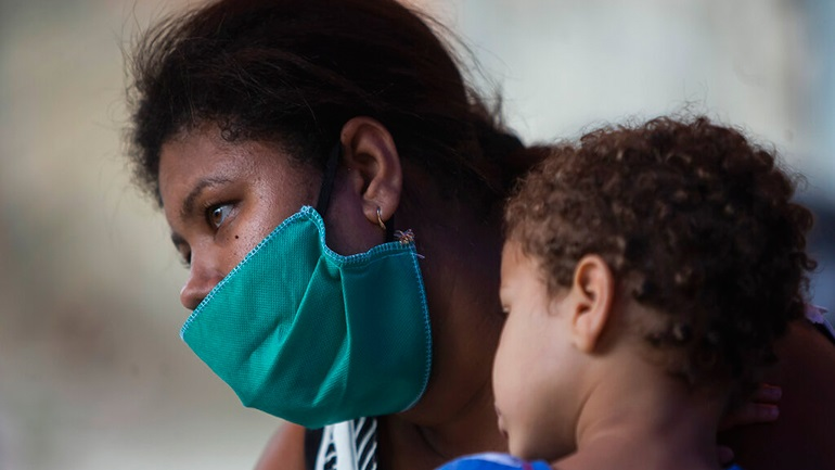 Βραζιλία: Πάνω από 24.000 κρούσματα και 461 θάνατοι εξαιτίας σε 24 ώρες