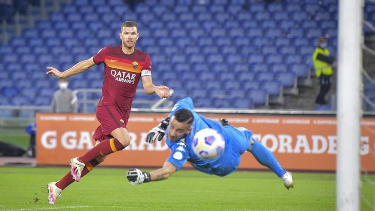 Ιταλία: «Ξέσπασε» (5-2) στην Μπενεβέντο η Ρόμα