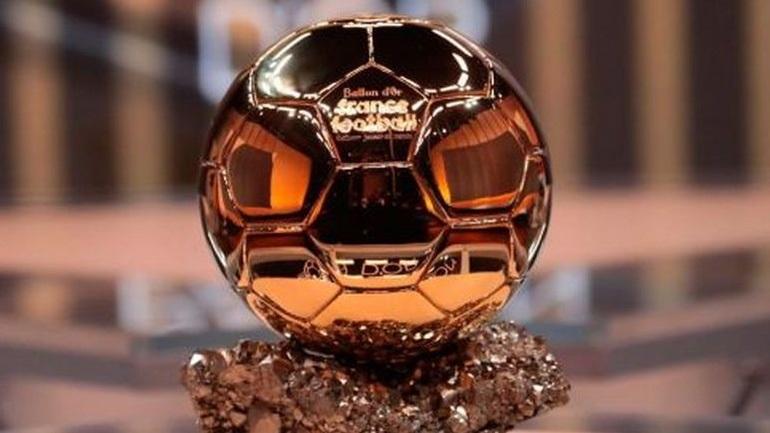 Οι υποψήφιοι του France Football για την επετειακή «Χρυσή Μπάλα»