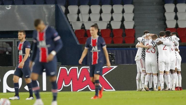 Νικήτρια στο Παρίσι η Γιουνάιτεντ, 2-1 την Παρί – Όλα τα αποτελέσματα του Champions League
