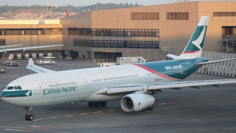 Χονγκ Κονγκ: Η Cathay Pacific καταργεί 5.900 θέσεις εργασίας