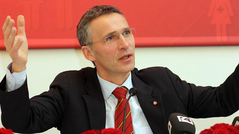 Γ. Στόλτενμπεργκ: Για το ΝΑΤΟ είναι σημαντικό να συμβάλει στη μείωση των εντάσεων στην Αν. Μεσόγειο