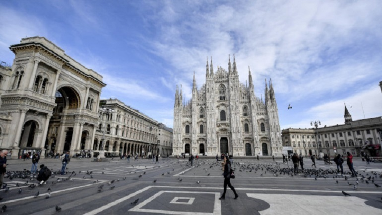 Έκκληση Ιταλών επιστημόνων για δραστικότερα μέτρα λόγω κορωνοϊού