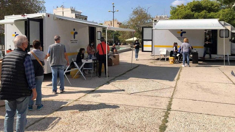 Ιωάννινα: 'Ελεγχοι του ΕΟΔΥ σε δύο πτηνοτροφικές επιχειρήσεις