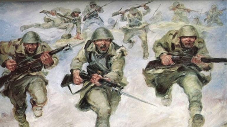 28η Οκτωβρίου 1940: Μια ημέρα μνήμης και εθνικής υπερηφάνειας
