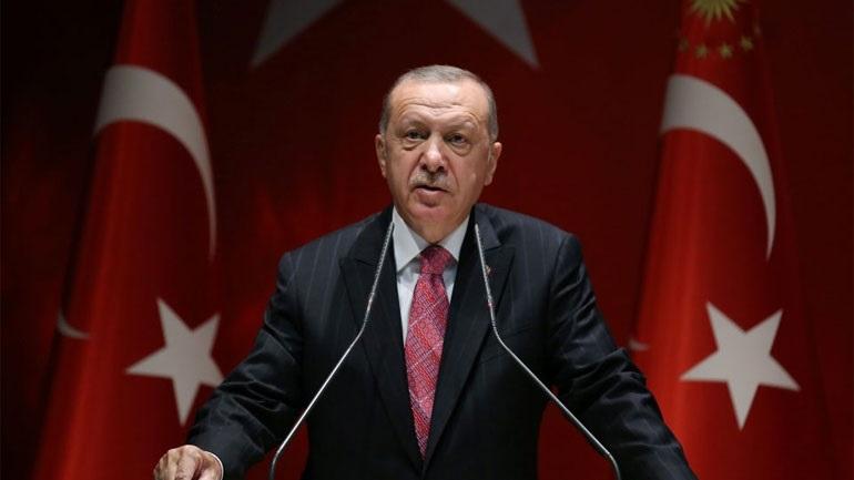 Ερντογάν: Οι χώρες της Δύσης θέλουν να αρχίσουν πάλι τις Σταυροφορίες
