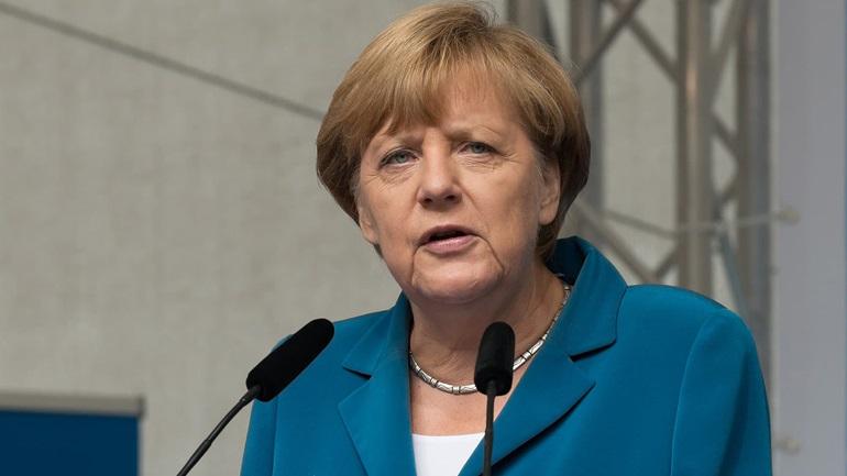 Μερικό «lockdown» στη Γερμανία ανακοίνωσε η Μέρκελ - Κλείνει η εστίαση