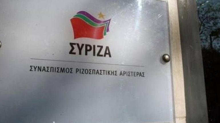 ΣΥΡΙΖΑ: Ο κ. Μητσοτάκης έστω και τώρα να ανακοινώσει έκτακτο πλάνο ενίσχυσης του ΕΣΥ