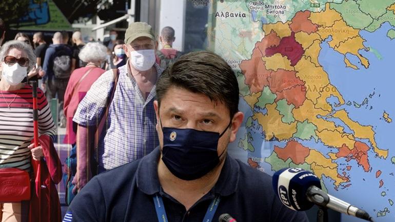 Χαρδαλιάς : Ανοίγει το λιανεμπόριο σε Θεσσαλονίκη και Αχαΐα - Επαναλειτουργούν τα καταστήματα ΟΠΑΠ