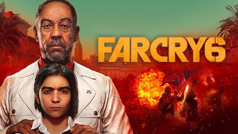 Καθυστέρηση για την κυκλοφορία των Far Cry 6 και Rainbow Six Quarantine
