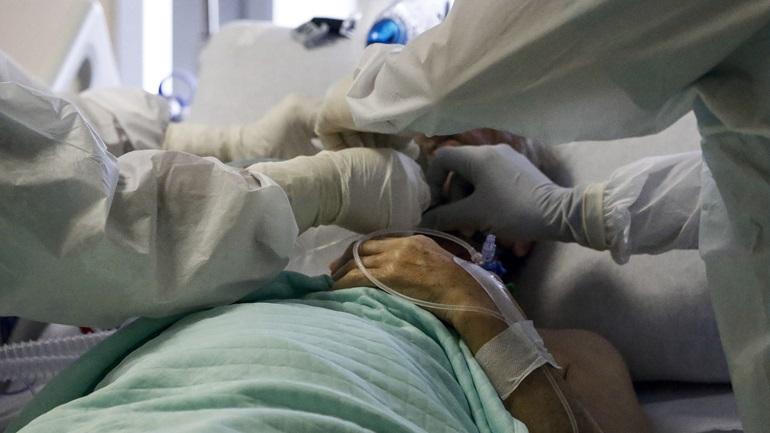 Κύπρος: 121 νέα κρούσματα κορωνοϊού ανακοίνωσε το υπουργείο Υγείας