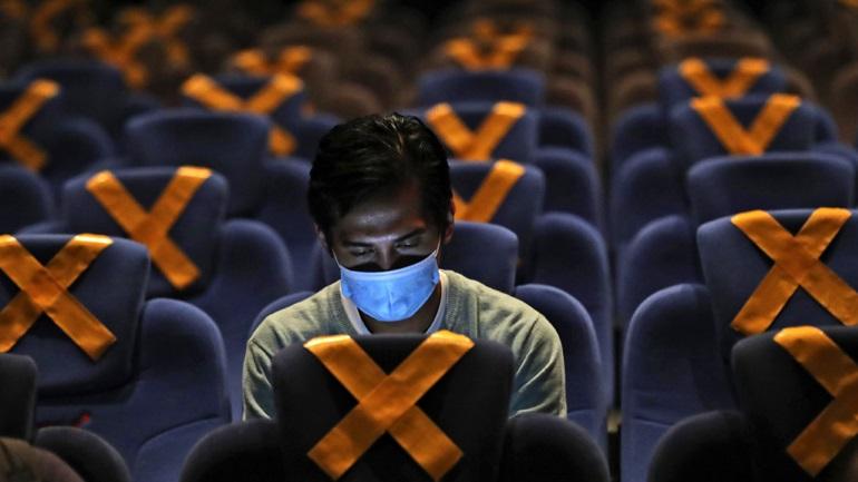 Covid-19: Περισσότερα από 500.000 κρούσματα παγκοσμίως σε 24 ώρες