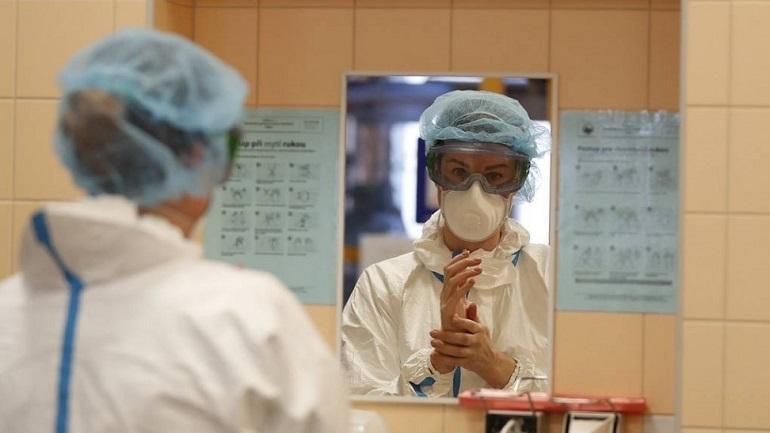 Τσεχία: Παρατείνεται η κατάσταση έκτακτης υγειονομικής ανάγκης μέχρι τις 20 Νοεμβρίου