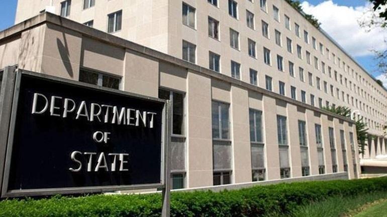 ΗΠΑ: Συλλυπητήρια και προσφορά βοήθειας σε Ελλάδα και Τουρκία