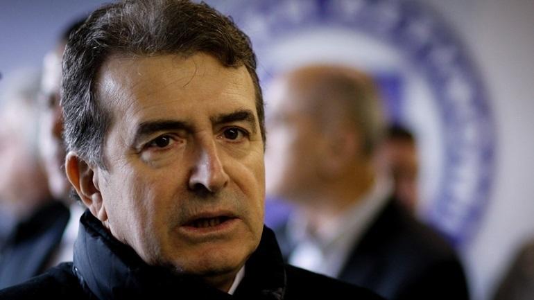 Χρυσοχοΐδης: Οι δράστες της επίθεσης στον πρύτανη θα επικηρυχθούν - Ο φασισμός δεν θα περάσει