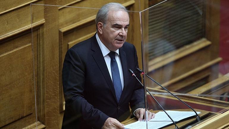 Ν. Παπαθανάσης: Θα υπάρξουν μέτρα στήριξης για τους πληγέντες από τον σεισμό και τον κορωνοϊό