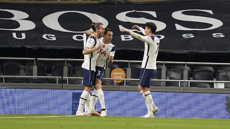 Αγγλία: Νίκη με την υπογραφή του Μπέιλ για την Τότεναμ, 2-1 την Μπράιτον