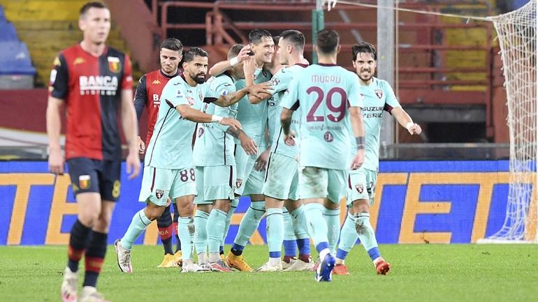 Ιταλία: Πρώτη νίκη στο πρωτάθλημα η Τορίνο, 2-1 τη Τζένοα