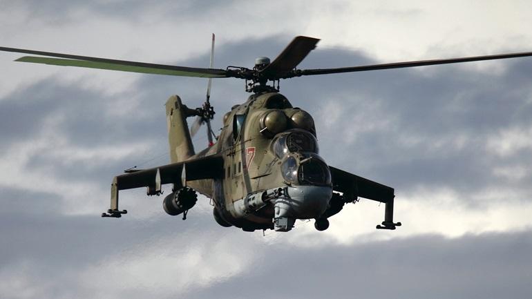Συγγνώμη του Αζερμπαϊτζάν στη Μόσχα για την «κατά λάθος ρίψη» του ρωσικού ελικοπτέρου MI-24